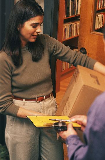 Returning Sales Items