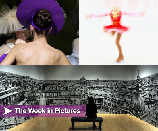 Pictures From the Week of Dec. 6