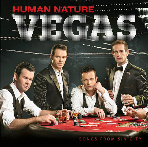 Songs From Sin City by Human Nature ($19.60)