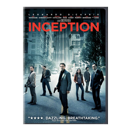 Inception ($39.95)