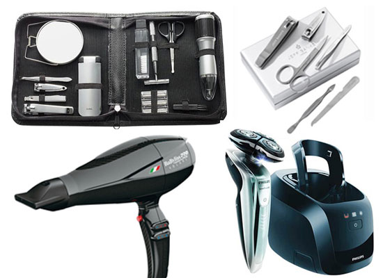 Bella's Xmas Gift Guide: Beauty Gadget Gifts For Guys!