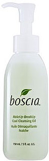 Enter Now to Win Luxe Boscia Cleansing Oil 2010-12-19 23:30:00