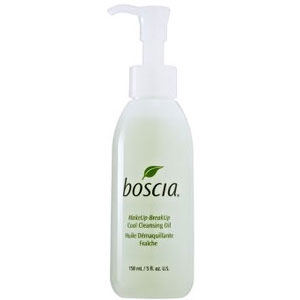 Enter Now to Win Luxe Boscia Cleansing Oil 2010-12-20 23:30:00