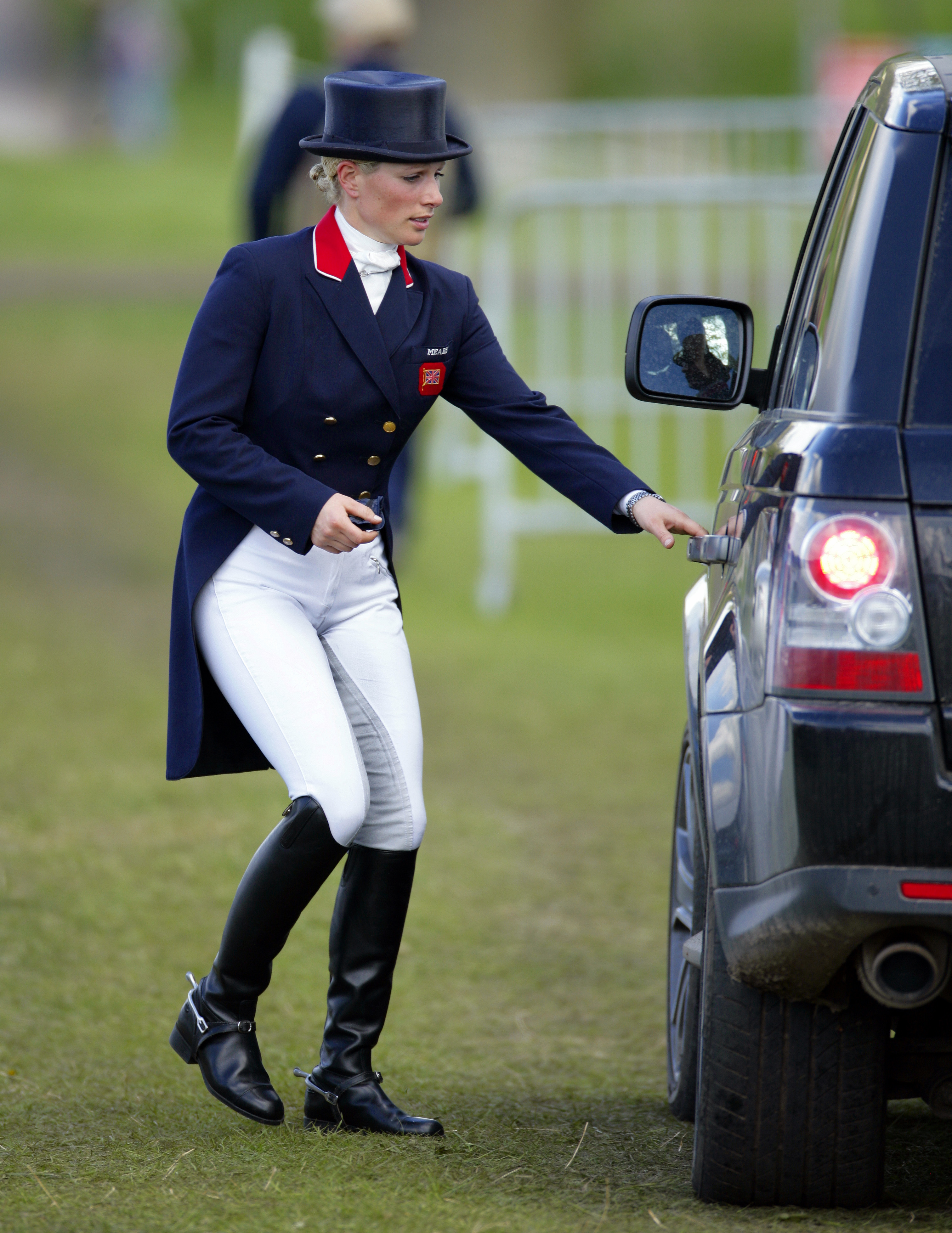 Equestrian clothing has inspired countless designers Replica designer clothes uk