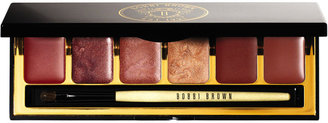 Bobbi Brown Pink and Gold Holiday Lip Palette Review
