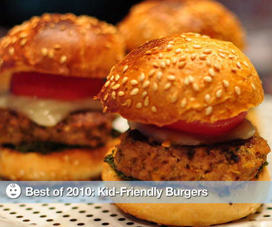 Best Burger Recipes For Kids