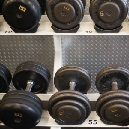 Common Problems With Gyms