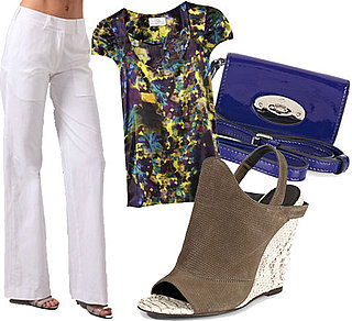 Shop the Best Investment Clothing Pieces For Spring 2011