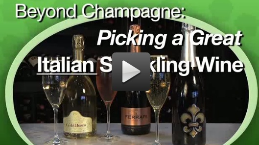 Tips For Selecting a Good Bottle of Prosecco
