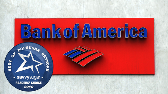 WikiLeaks and Bank of America Drama