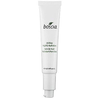 Boscia Oil-Free Nightly Hydration Sweepstakes Rules