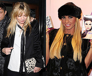 Kate Moss and Katie Price Both Plan to Open Model Schools, Which Would Be Better?