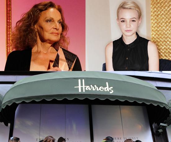 Fashion Quiz on 2010 News
