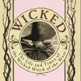 Wicked Book to Become Eight Hour Miniseries on ABC