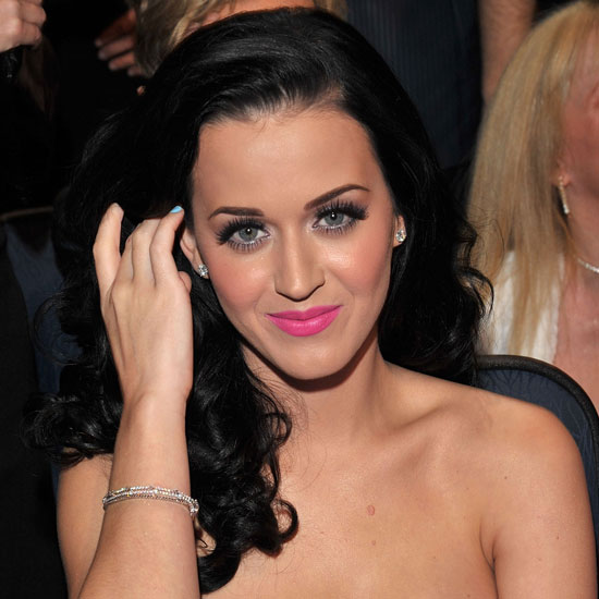 Katy Perry at 2011 People's Choice Awards 2011-01-05 19:08:58