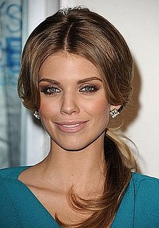 AnnaLynne McCord at 2011 People's Choice Awards 2011-01-05 19:50:22