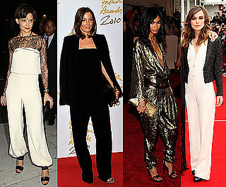 Jumpsuits: The Trend Is Here to Stay