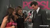 Backstage Video at the 2011 People's Choice Awards 2011-01-06 19:58:25
