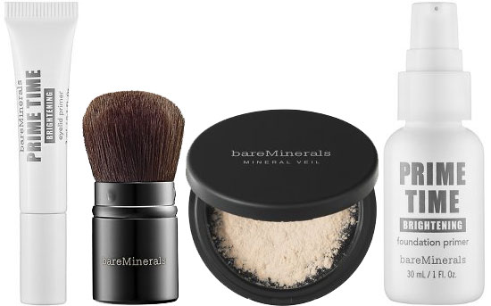 Enter Now to Win Bare Escentuals Beauty Products 2011-01-10 23:30:00