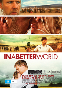 In A Better World Wins the Golden Globe For Best Foreign Film 2011-01-16 18:43:20