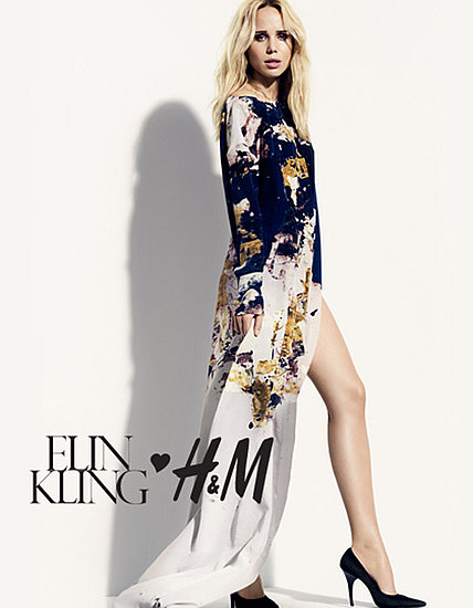 Sweden's Top Fashion Blogger Elin Kling Designs Collection For H&M 2011-01-10 13:15:04