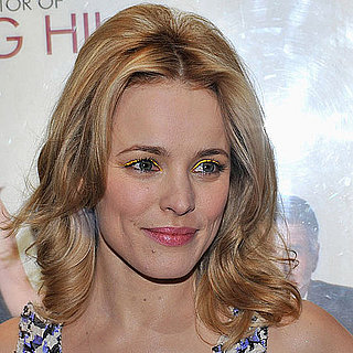 Is Rachel McAdams Wearing a Bumpit?