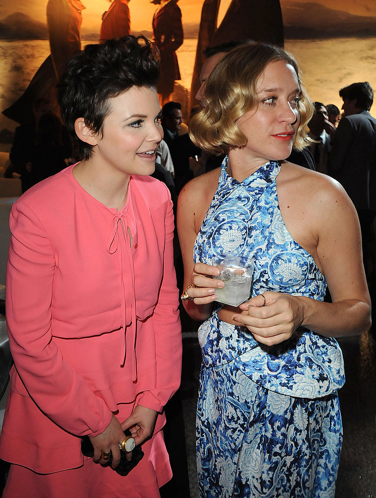 Ginnifer Goodwin Showcases Her Engagement Ring at Big Love's Season Five Premiere!
