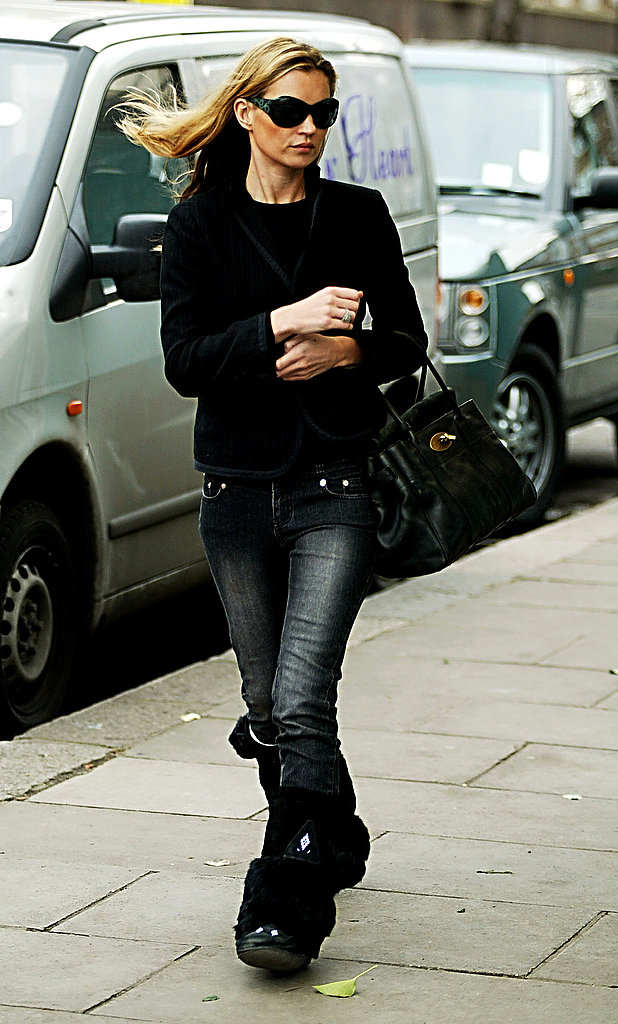 March 2004: Out in Notting Hill