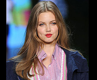 How to wear Spring 2011's Lavender and Honeysuckle Makeup Trends
