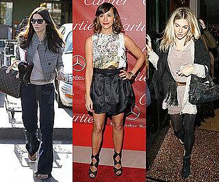 Celebrity Style Quiz 2011-01-15 08:04:05