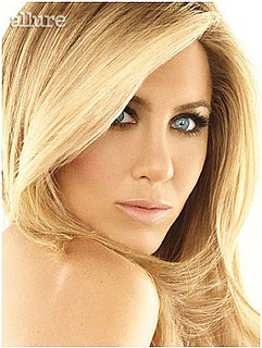 Jennifer Aniston Reveals That She Hated The Rachel Haircut
