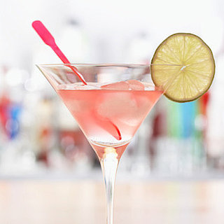 2011 Food Trend: Low-Calorie Cocktail Mixers