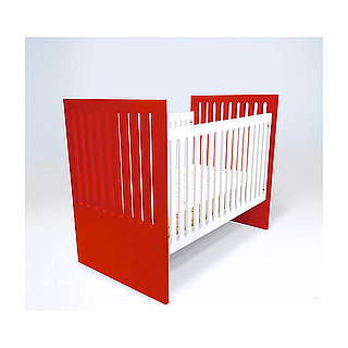 Colorful Cribs For Baby