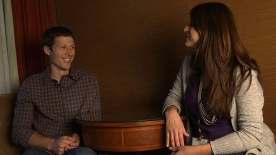 Zach Gilford on His New Series Off The Map and Missing Friday Night Lights