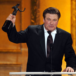Alec Baldwin Wins the Screen Actors Guild Award For Outstanding Performance By a Male Actor in a Comedy Series 2011-01-30 17:42:06