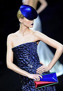 Photos of Giorgio Armani/Armani Prive Spring 2011 Haute Couture
