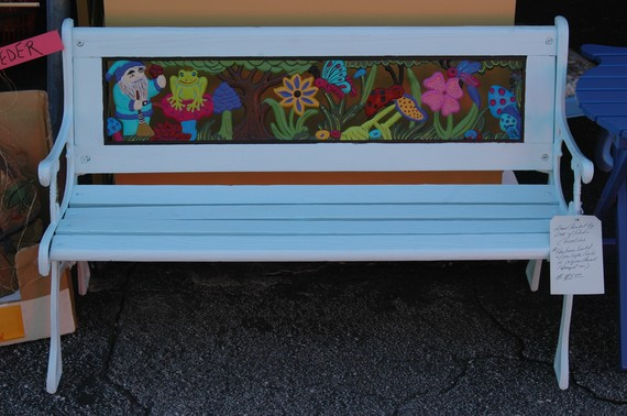 Gnome Bench