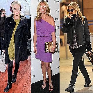 Celebrity Style Quiz 2011-01-29 05:32:04