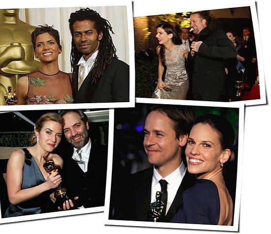 The Best Actress Oscar Curse