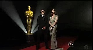 James Franco and Anne Hathaway Invite You to the Oscars