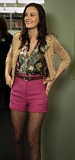 Leighton Meester as Blair Waldorf Style in Gossip Girl 2011-01-31 21:15:16