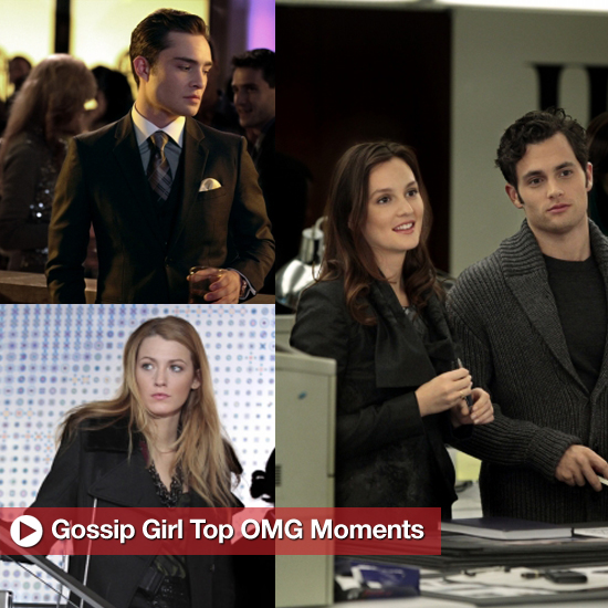 "Gossip Girl Recap ""Damien Darko"" Episode"