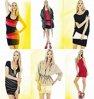 Irina Shabayeva Collection For Macy's INC International Concepts