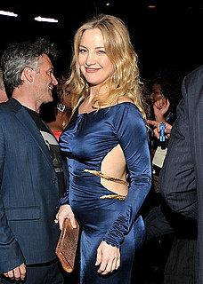 Pictures of Kate Hudson Showing Her Baby Bump at the 2011 Grammy Awards 2011-02-13 21:02:53