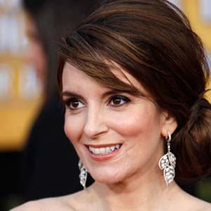Tina Fey Writes New Yorker Piece on Being a Working Mom