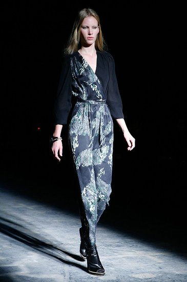 Fall 2011 New York Fashion Week: EDUN 2011-02-12 13:01:24