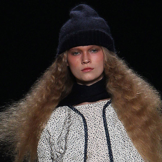 Band of Outsiders Fall 2010 Beauty Report