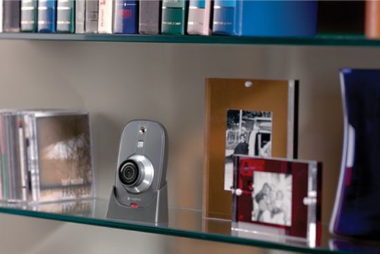 Would You Use This Camera System to Check In on Your Kids?