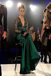 Fall 2011 New York Fashion Week: Bibhu Mohapatra