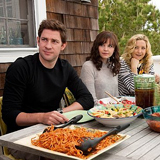 Something Borrowed Trailer Starring Kate Hudson, John Krasinski, Ginnifer Goodwin